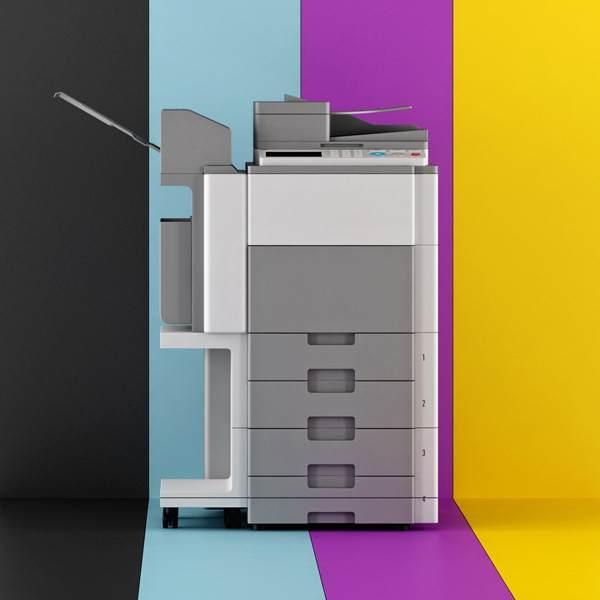 A nyomtatás története: a szerzetesektől a tenyérnyi nyomtatókig